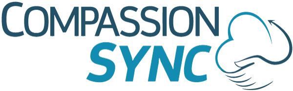 Logo of Compassion Sync