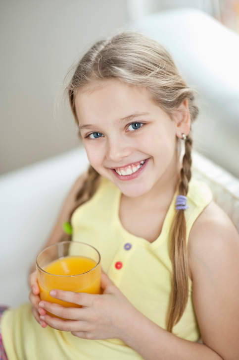 Juice Can Make Your Gums and Teeth More Sensitive
